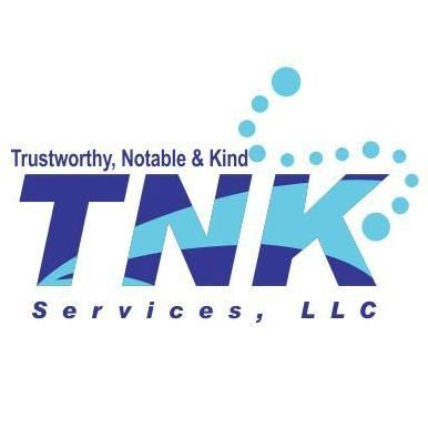 Avatar for TNK services