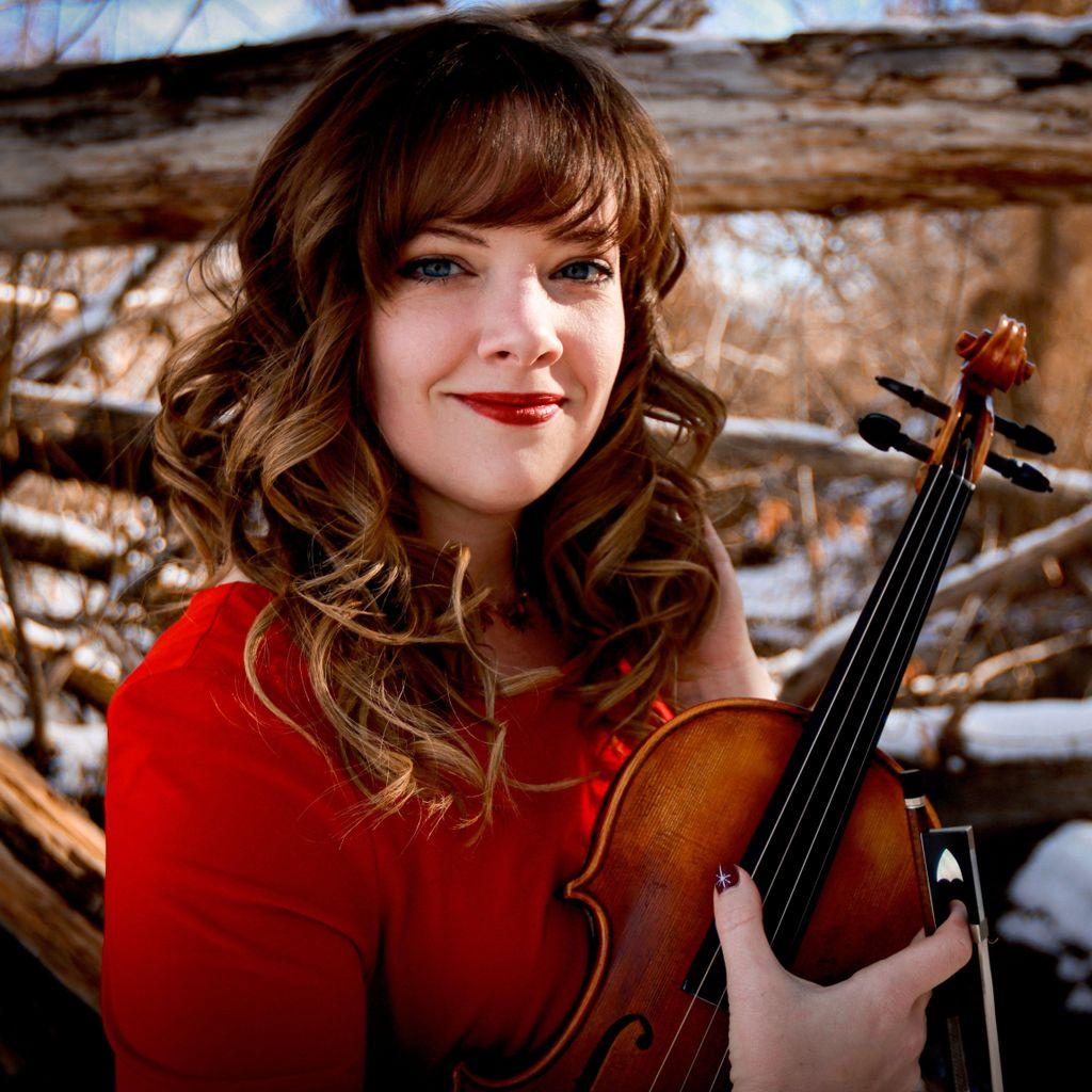 Lindsey Bohn Violin