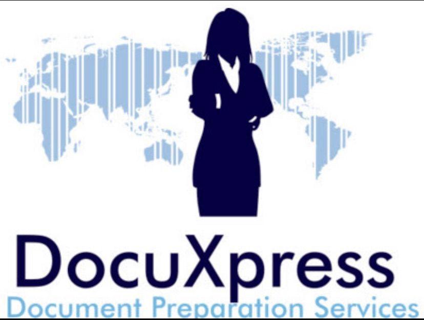 Document Express