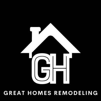 Avatar for Great Homes Remodeling