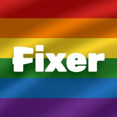 Avatar for Fixer