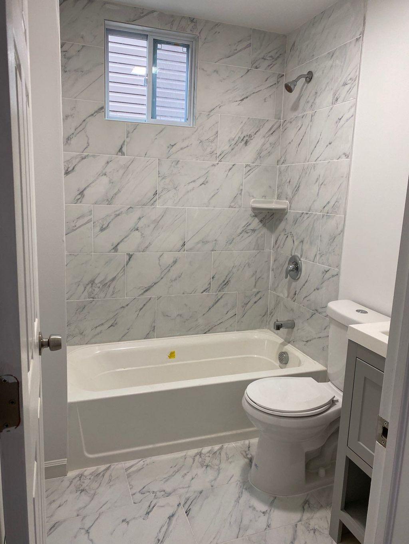 Carolina Ave, Bathroom Remodel