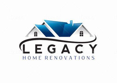 Avatar for Legacy Home Renovations LLC