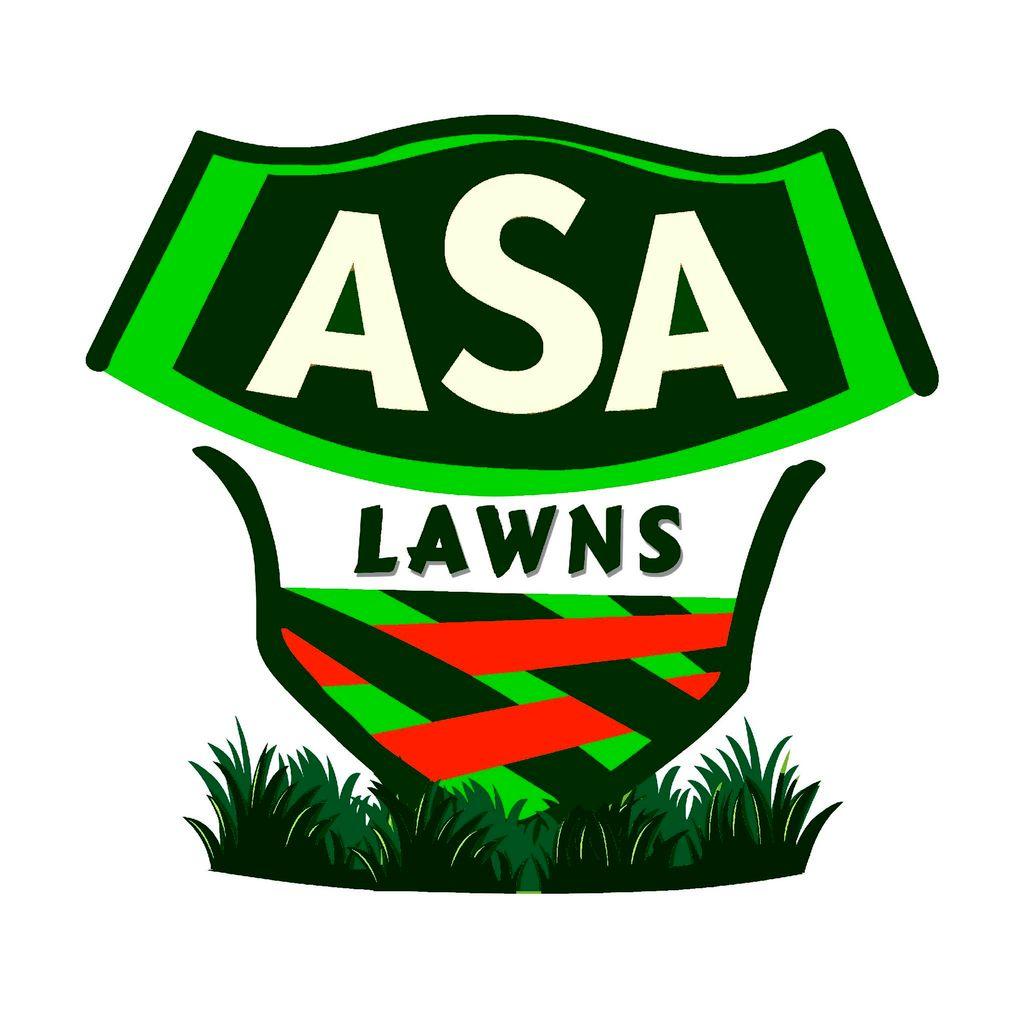ASA Lawns