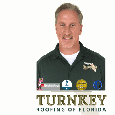 Avatar for Gary Hammer - Sr. Act Mgr-TurnKey Roofing of FL
