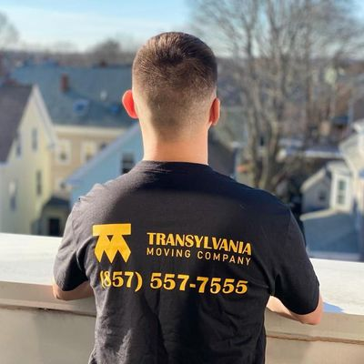 Avatar for Transylvania Moving Co.