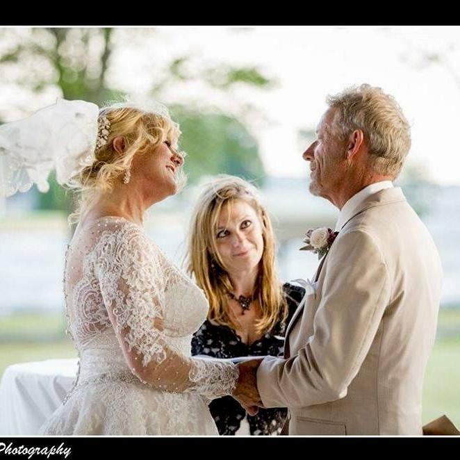 Fanciful Hearts Wedding Ceremonies