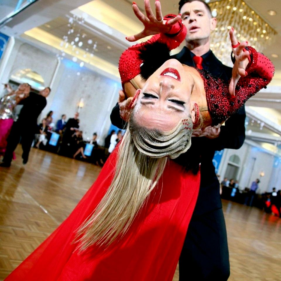 DS Dancesport Ballroom