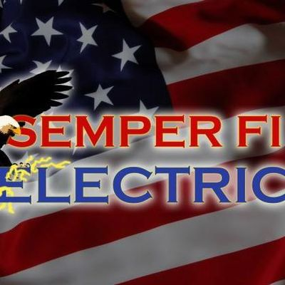 Avatar for Semper Fi Electric