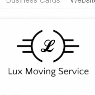 Avatar for Lux Moving service