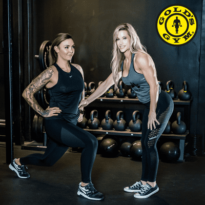 Avatar for Kirra Collins - Gold's Gym