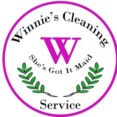 Avatar for Winnie's Cleaning Services