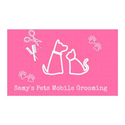 Avatar for Samy´s Pets Mobile Grooming