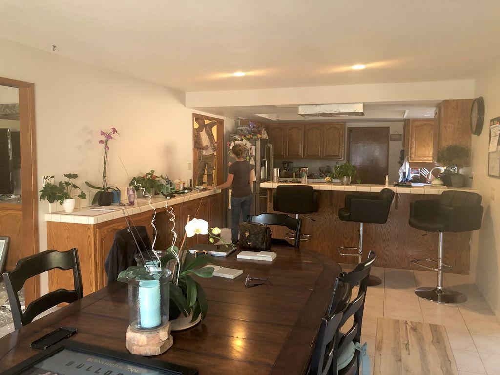 Kitchen Remodel - Oak View 2020