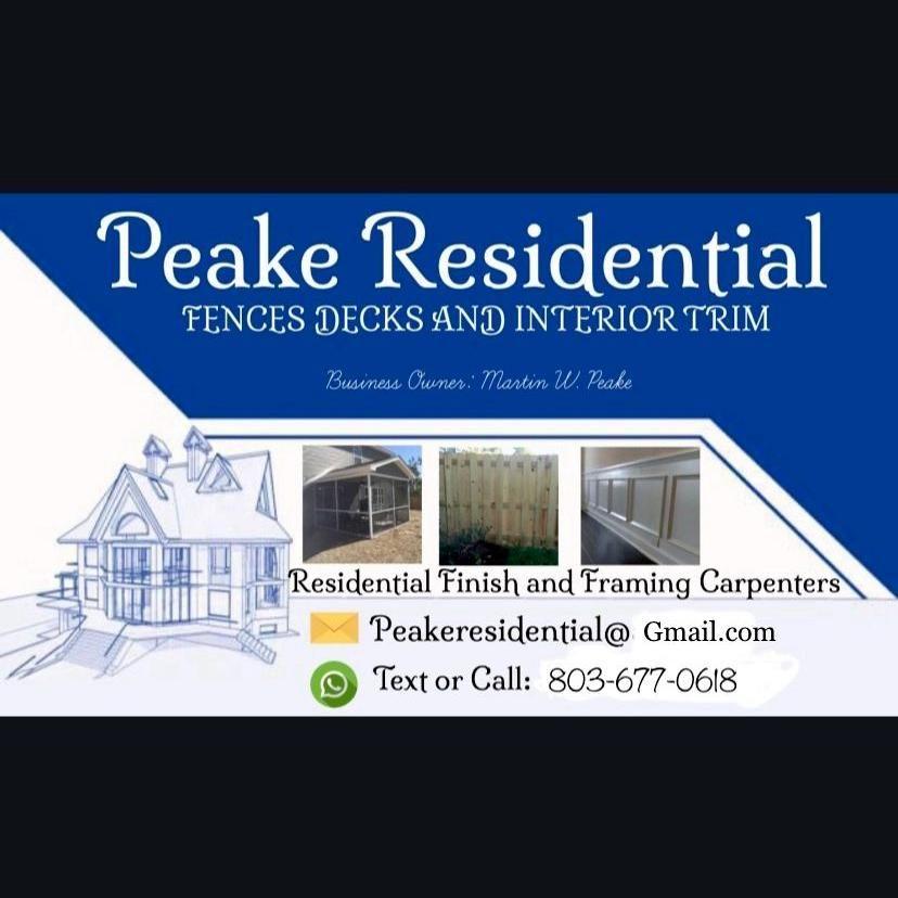 Peake Residential
