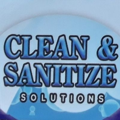 Avatar for Clean and Sanitize Solutions