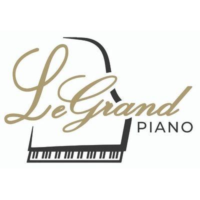 Avatar for LeGrand Piano Services