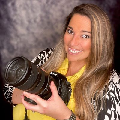 Avatar for Christy Ward Photography