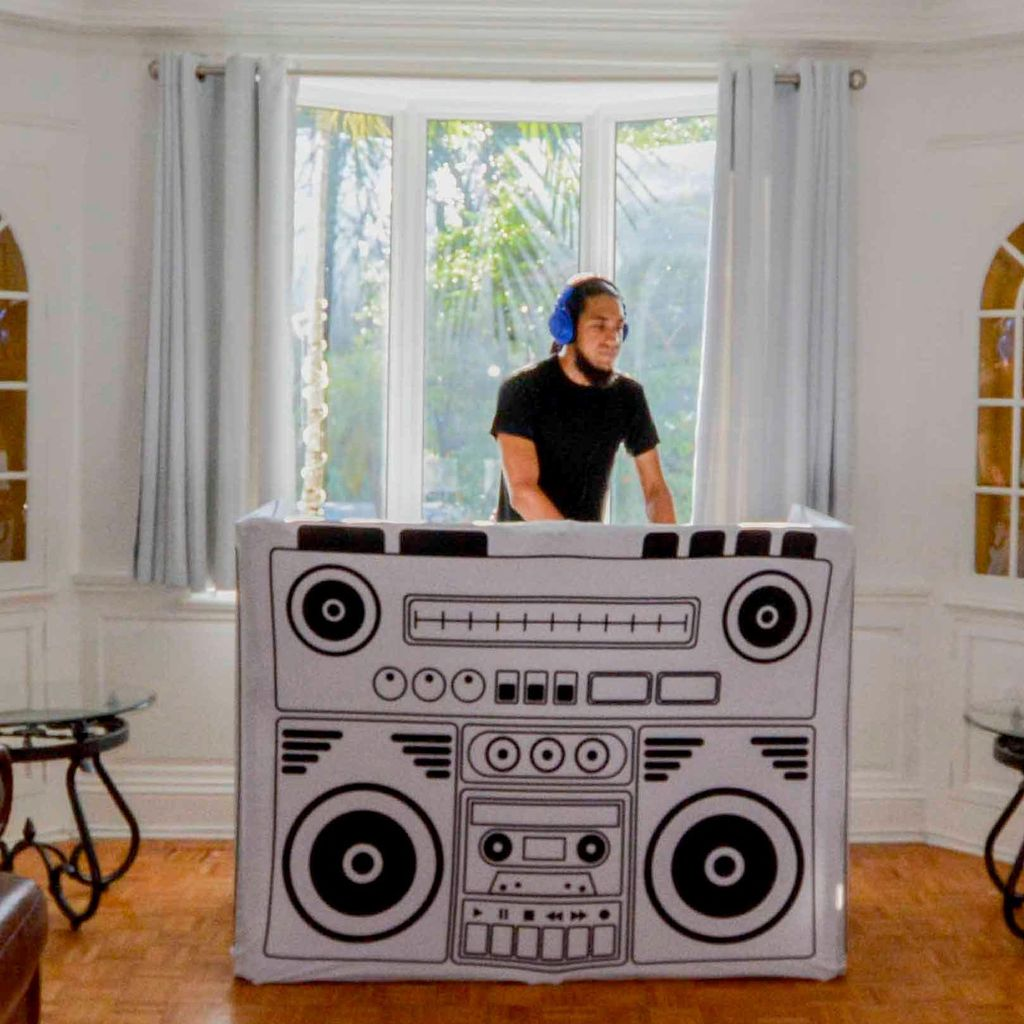 DJ Breakaway