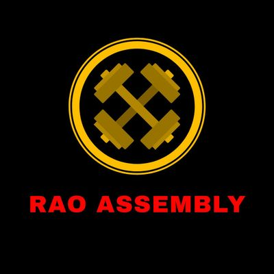 Avatar for RAO assembly
