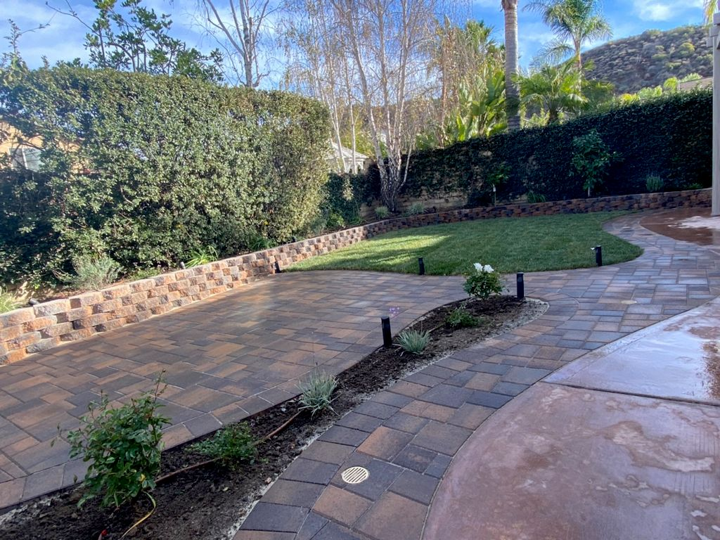RB Landscaping & Hardscaping