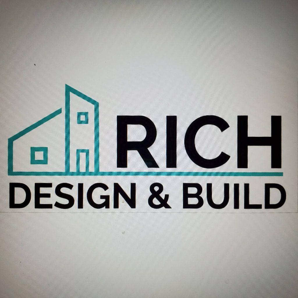 Rich Design & Build