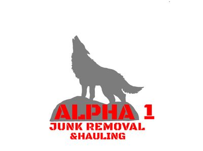 Avatar for AlphaONE Junk Removal & Hauling