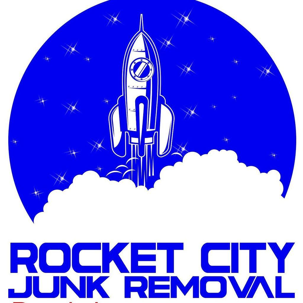 Rocket City Junk Removal Inc.
