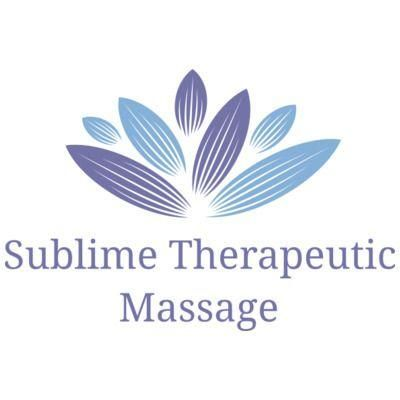 Sublime Therapeutic Massage