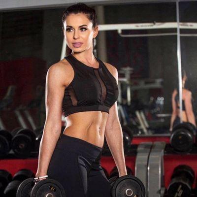 Avatar for Tatiana's Fitness Training