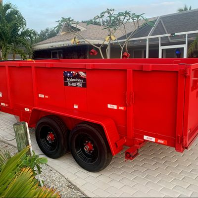 Avatar for Ray's Dump Trailers
