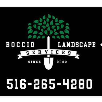 Avatar for Boccio Landscape Services