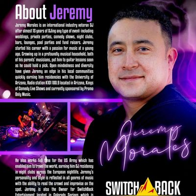 Avatar for SwitchBack Entertainment