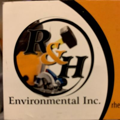 Avatar for RH Environmental