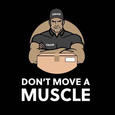 Avatar for Don't Move A Muscle LLC