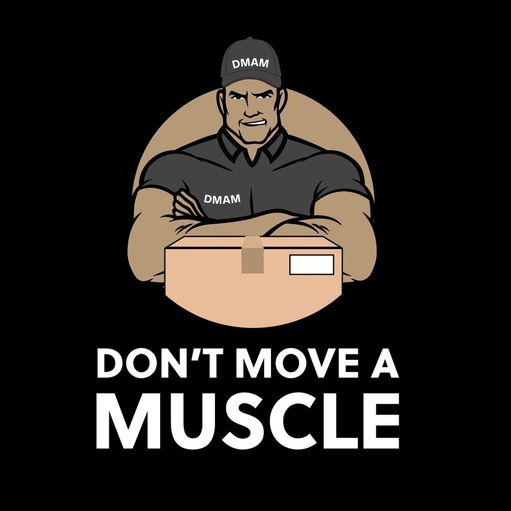 Don't Move A Muscle LLC