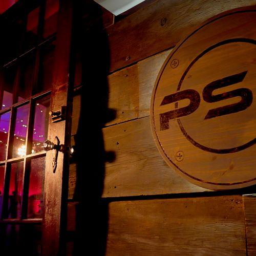 PSP Sign