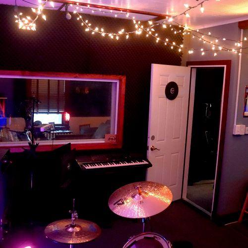PSP Studio A