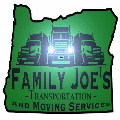 Avatar for FAMILY JOE'S TRANSPORTATION AND MOVING SERVICES