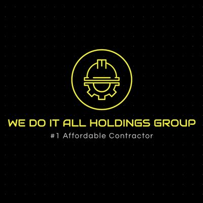 Avatar for We Do It All Holdings Group