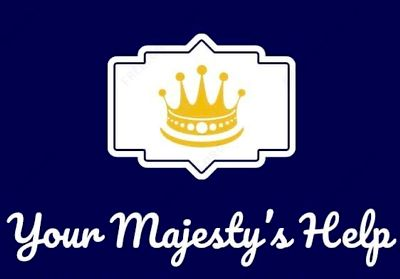 Avatar for Your Majesty's Help