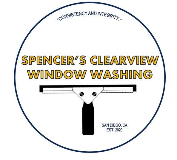 Spencer's Clearview Window Washing