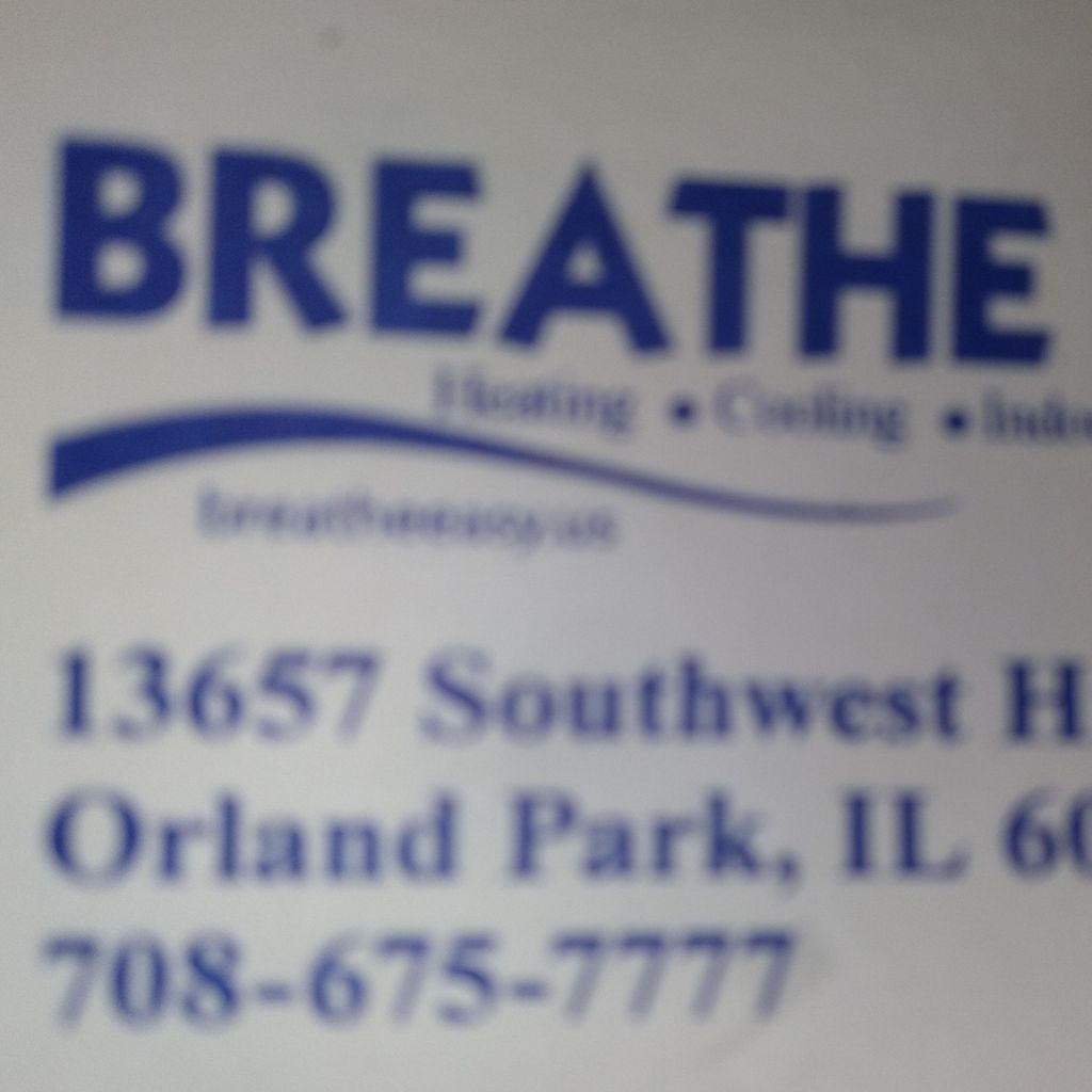 breathe easy heating cooling & duct cleaning