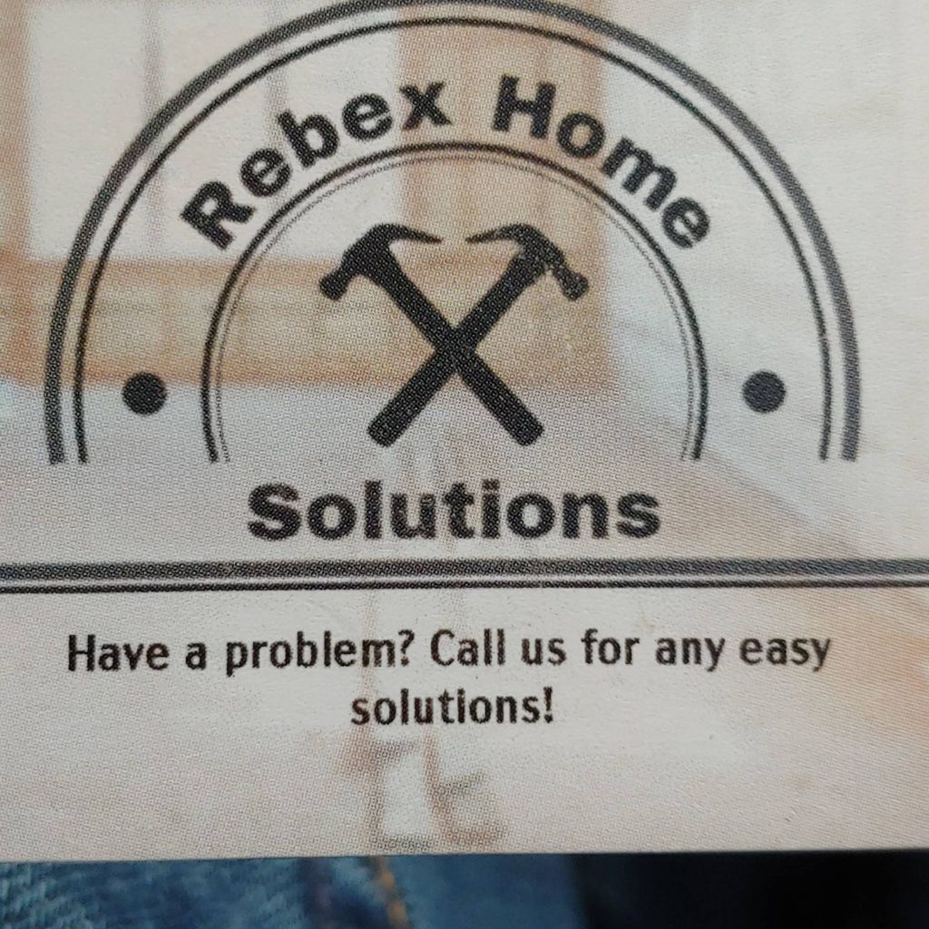 Rebex home solutions llc