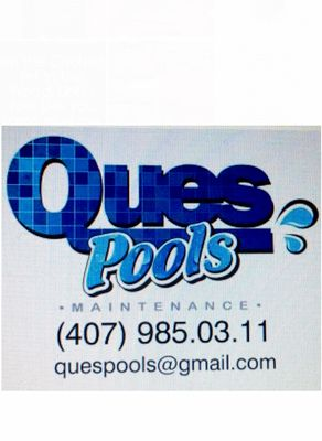 Avatar for QUES POOLS
