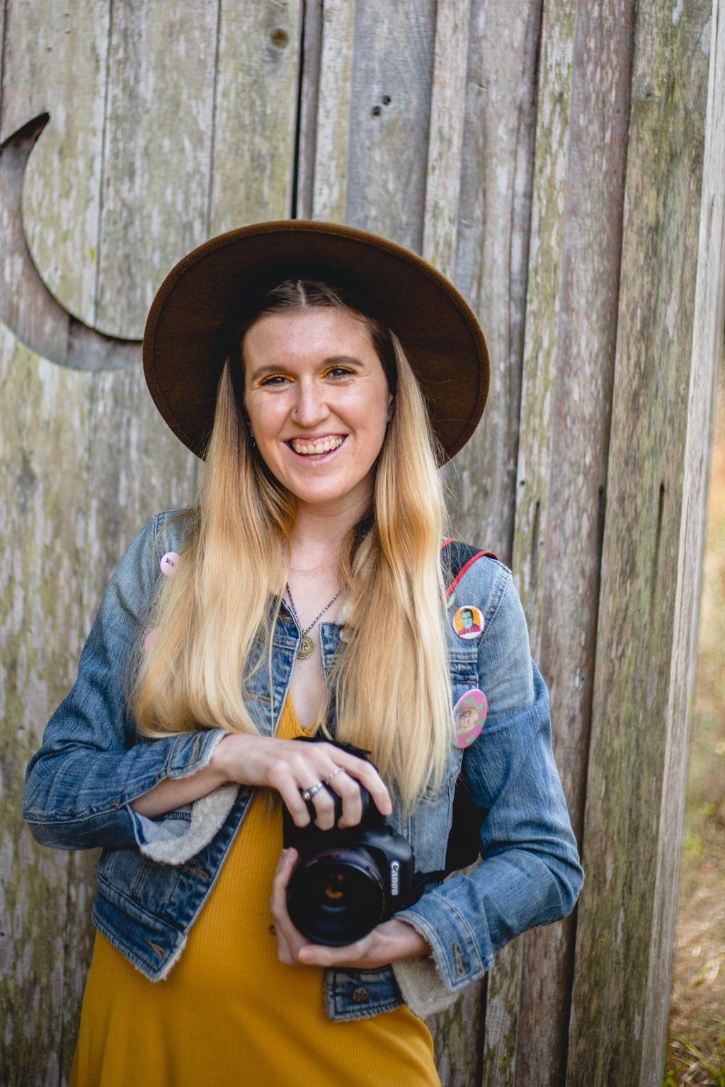 Rachel Dunlop Photography