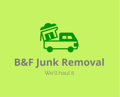 Avatar for B&F Junk Removal