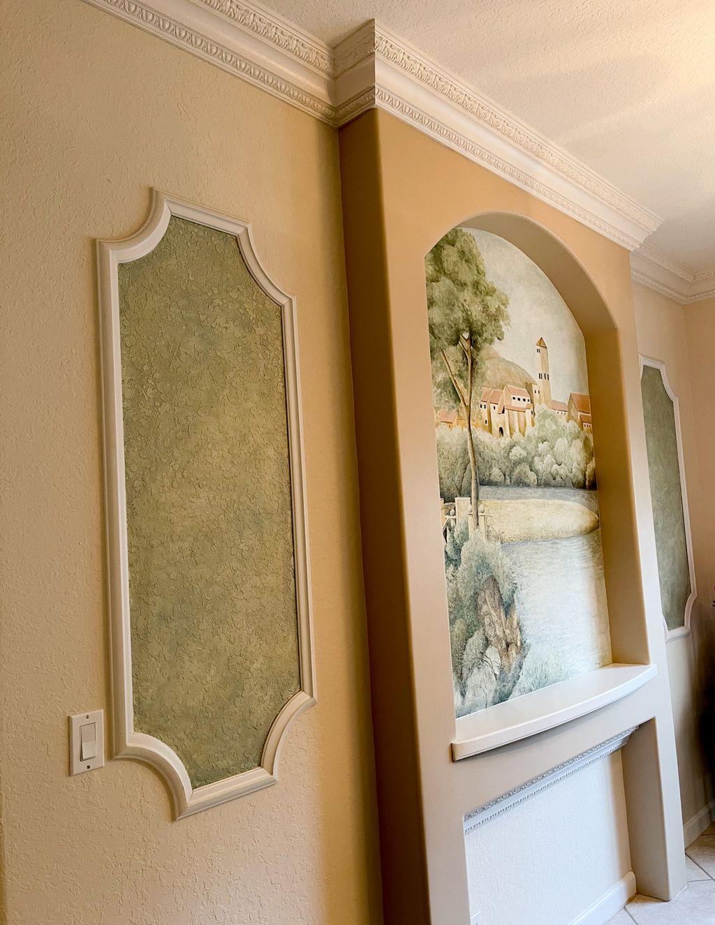 Interior Painting - Pembroke Pines FL