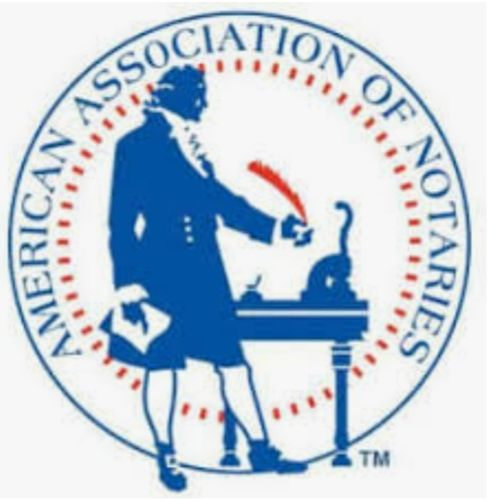 Member of the American Association of Notaries