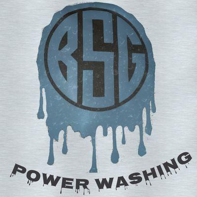 Avatar for BSG Power Washing